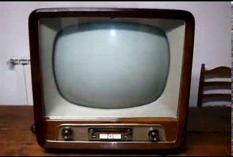 foto televisioni