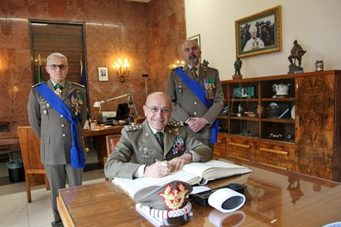 comandante truppe alpine 3