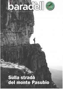 nr.1 copertina