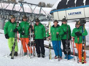 squadra sci