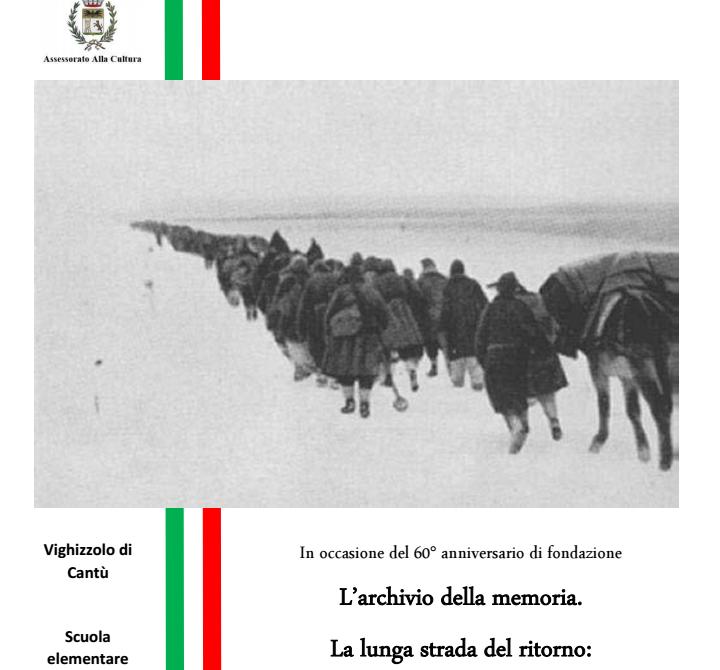 locandina Gruppo Vighizzolo