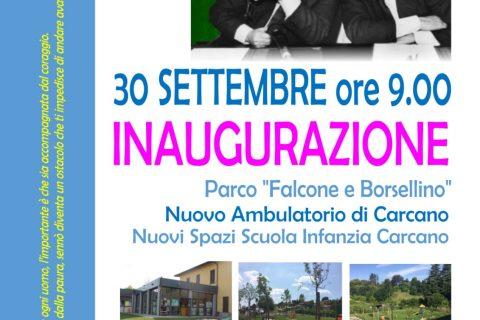 albavilla Falcone Borsellino