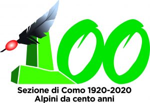 logo 100 anni