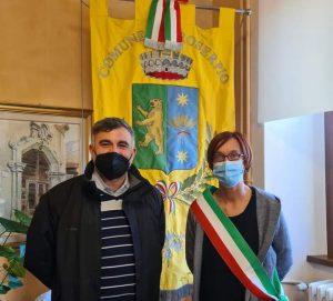 sindaco di Canzo
